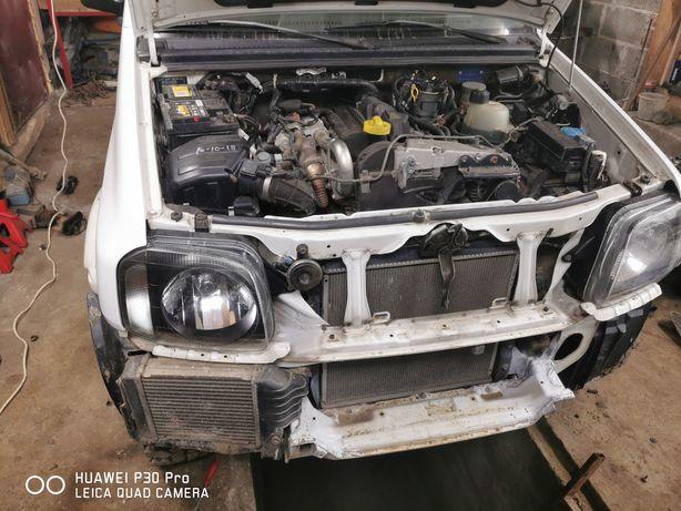 Motor Suzuki jimny 1.5 diesel /turbo /planetare/piese