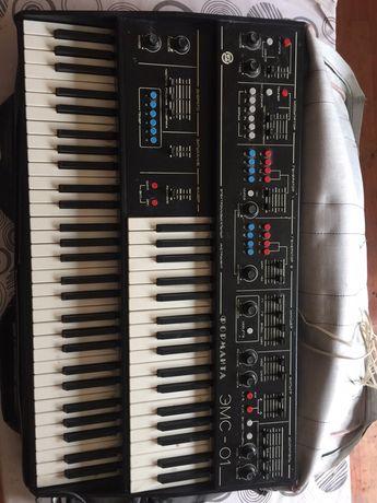 Продается пианино форманта