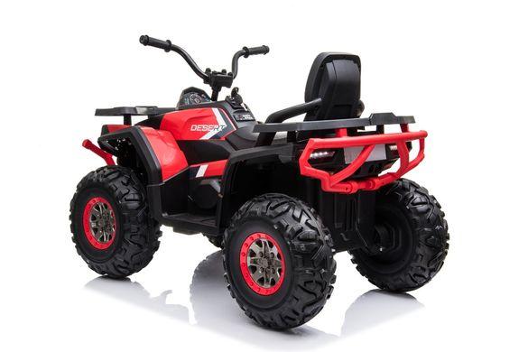 Акумулаторен атв бъги 2X12V батерия c дистанционно ATV