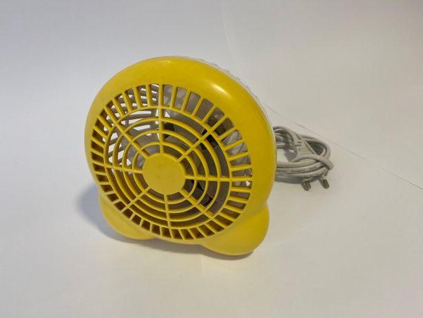 Ventilator birou