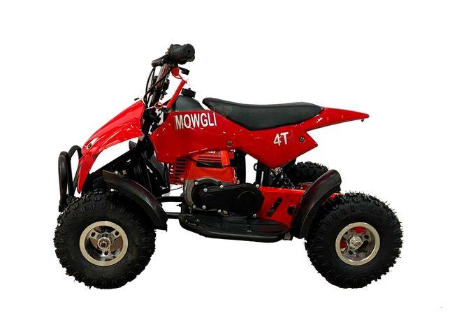 Квадроцикл MOWGLI 4T Детский