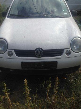 VW Lupo 1.0 MPi На части