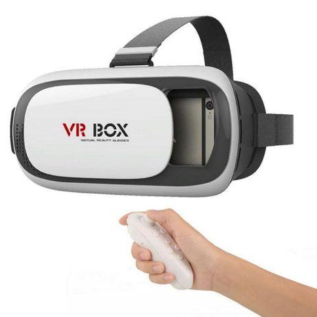 Очки виртуальной реальности VR Box VR 2.0+ГЕЙМПАД!!!