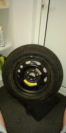 Резервна гума пълнометражна
