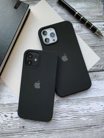 Чехол +защитное стёкло вПОДАРОК! Айфон 12, 12 mini, 12 pro, 12 Pro Max
