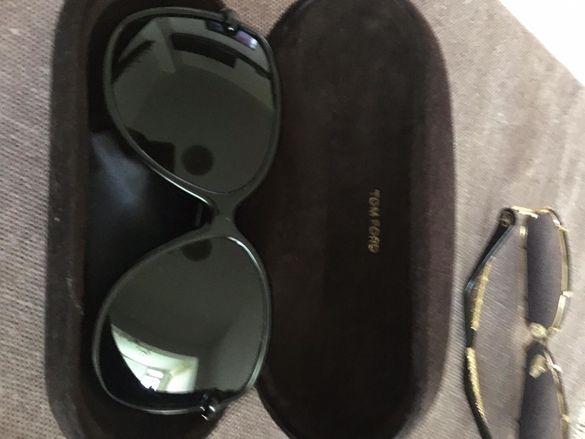 Дамски слъмчеви очила Tom Ford original