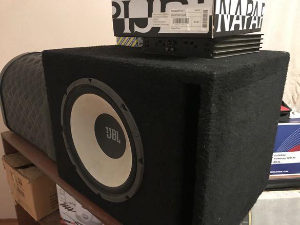 """JBL Bass 12"""""""
