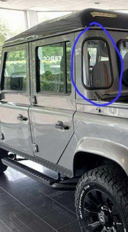 Geam mic stanga dreapta spate Land Rover Defender Pick Up