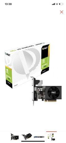 Видеокарта Palit Geforce GT730 2GB