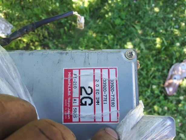 Calculator vitara imobilizator cheie cu cip 2.0v6 33920 - 77E80