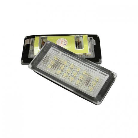 LED Плафони регистрационен номер за BMW-3 SERIES (E46)