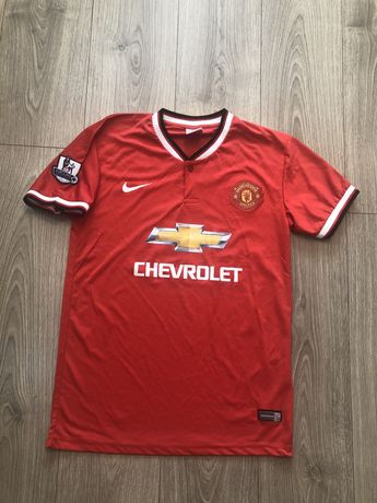 Tricou barbati Nike Manchester United