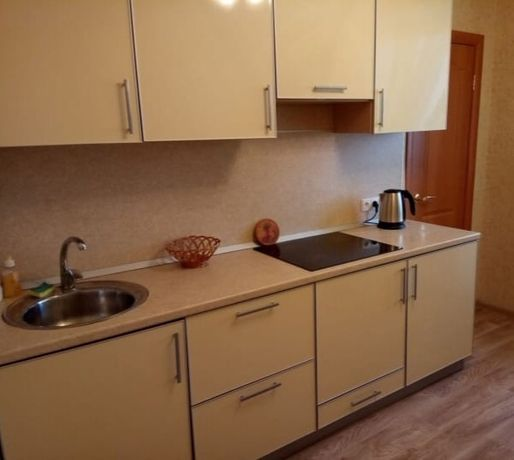 Сдам 1-комнатную квартиру на Тауелсиздик–Куйши Дина, без риэлторов