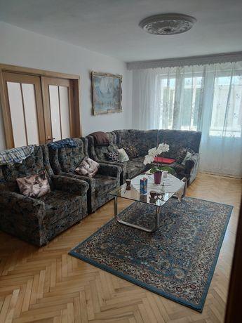 Apartament 4 camere 2 bai 110mp intabulat