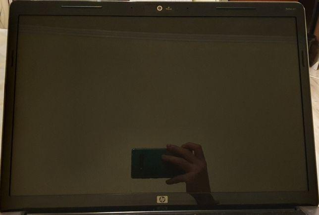 Vand laptop HP Pavilion dv7 defect