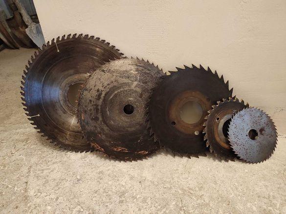 Циркулярни дискове