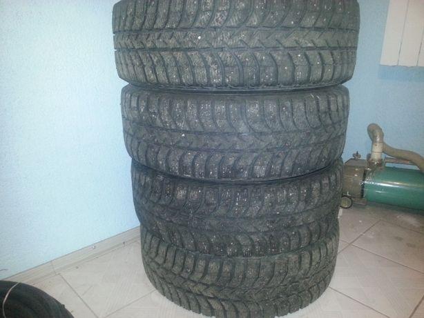 Bridgestone шипы