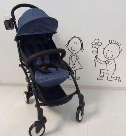 Коляска - baby time