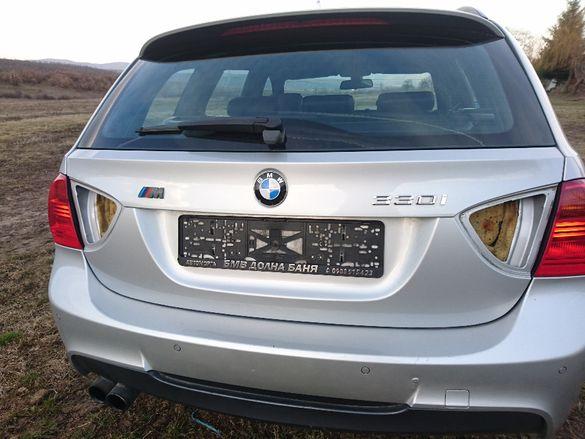 Заден капак за БМВ е81 е82 е87 е88 е90 е91 е92 е93 - 1 и 3 серия BMW