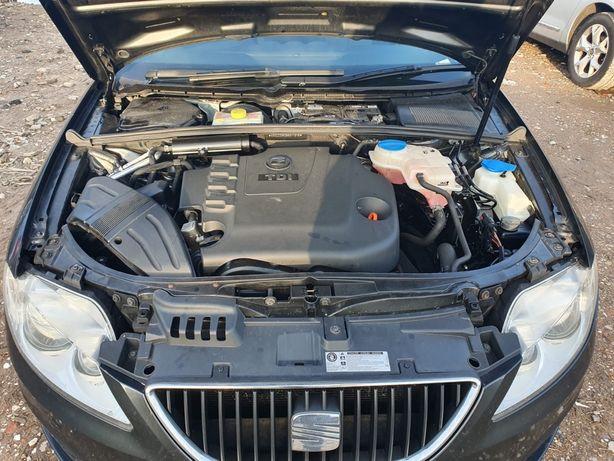 Motor 2.0 tdi caga an 2011
