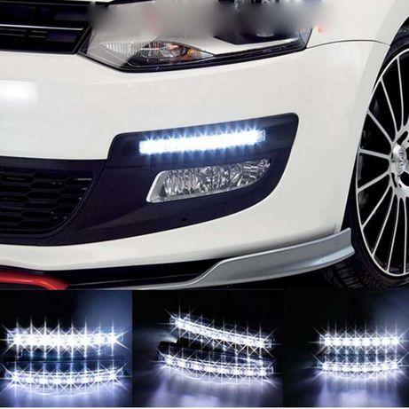 LED Диодни Дневни светлини-Diodni dnevni svetlini-Лед Лайтбар