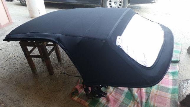 Prelata Decapotabila ( Soft Top ) BMW E36 Negru Rosu Roz Albastru Bej