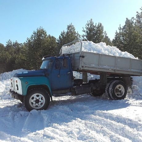 Грузчики грузотранспорт вывоз мусора снега