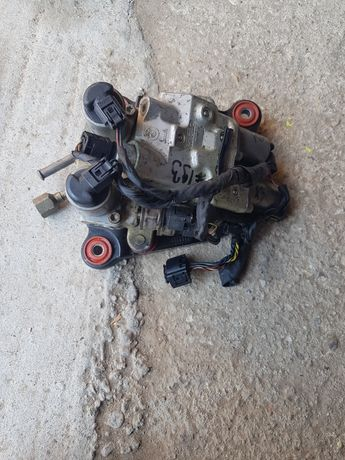 Valva control bara torsiune hidraulica BMW F 10