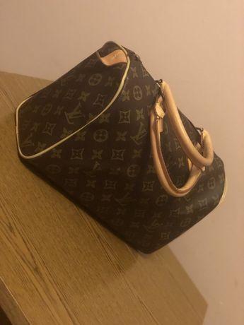 Geantă Louis Vuitton
