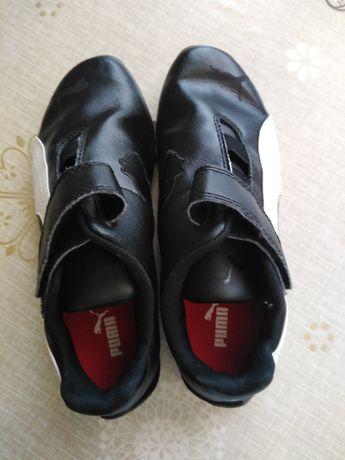Детски обувки на пума