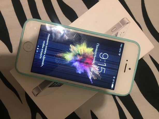 Продам Iphone 5 64 гб