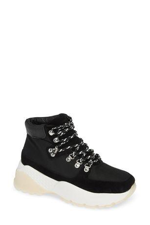 Sandale si sneakers cu platforma Steve Madden  36