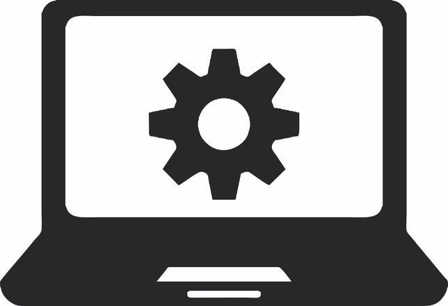 Instalare Windows, depanare software pc & laptop
