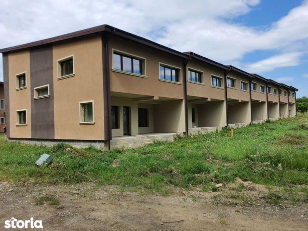 Oportunitate investitie -case insiruite la poalele padurii Snagov