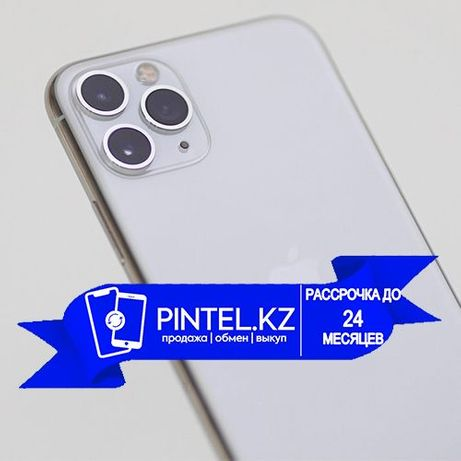 Apple Iphone 11 Pro Max. Айфон 11 Про Макс. 256гб. Зелёный. Шымкент