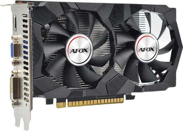 Видеокарта AFOX GeForce GT 740 4Gb, GDDR5, 128Bit