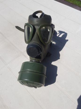 Masca de protectie impotriva gaze