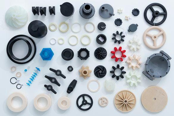 Услуги с 3D принтер