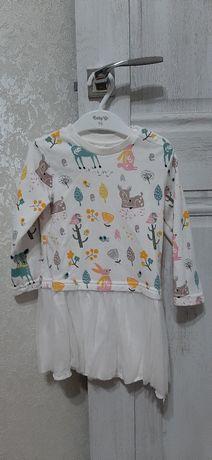 Продам платье Baby Go