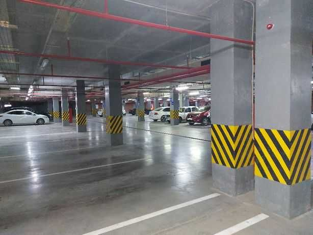 Sale Parking on Tauelsizdik