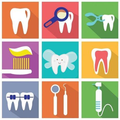 Servicii si tratamente stomatologice Gratis