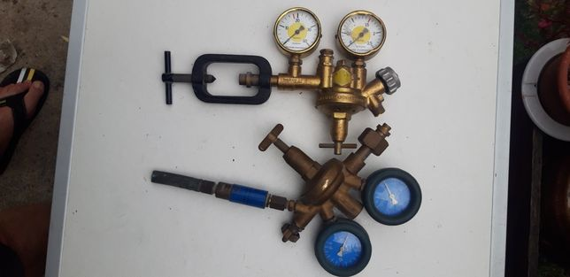 Ceasuri autogen,acetilena,oxigen
