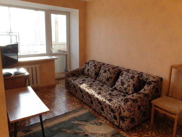 Уютная однокомнатная квартира на Сейфулина-Бейбитшилик