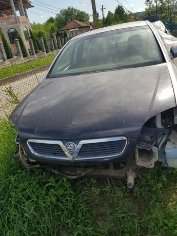 Capota fata Opel Vectra c 2003
