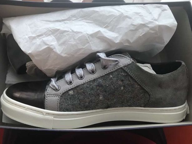 Tenisi Sneakers Made in Italy