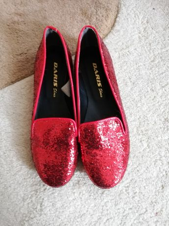 Обувки Дарис