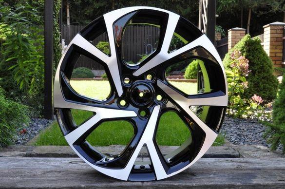"18"" Джанти Тойота 5X114,3 TOYOTA AURIS AVENSIS RAV4 CH-R Corolla CHR"