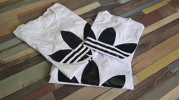 Тениски Adidas за семейство
