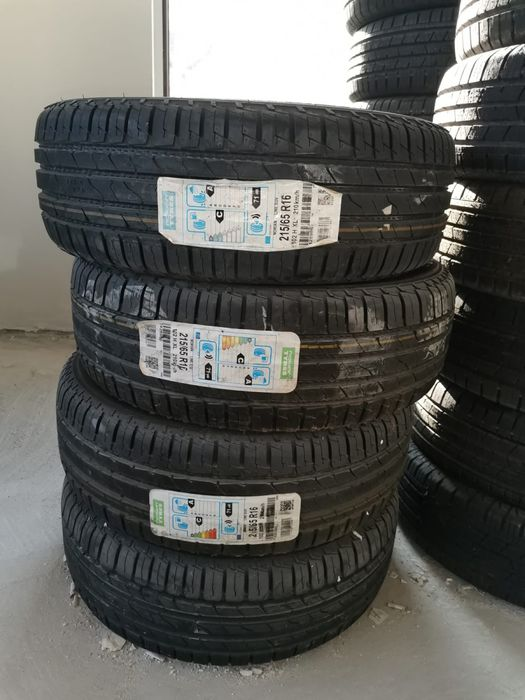 Anvelopa Iarna 205/55 R17 Continental NOI Bucuresti - imagine 1