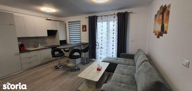 Apartament nou complet mobilat - 2 camere - Giroc